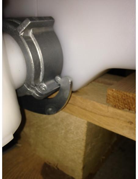 4c78b38e1e9a42 Clé de serrage pour écrou de vanne 2