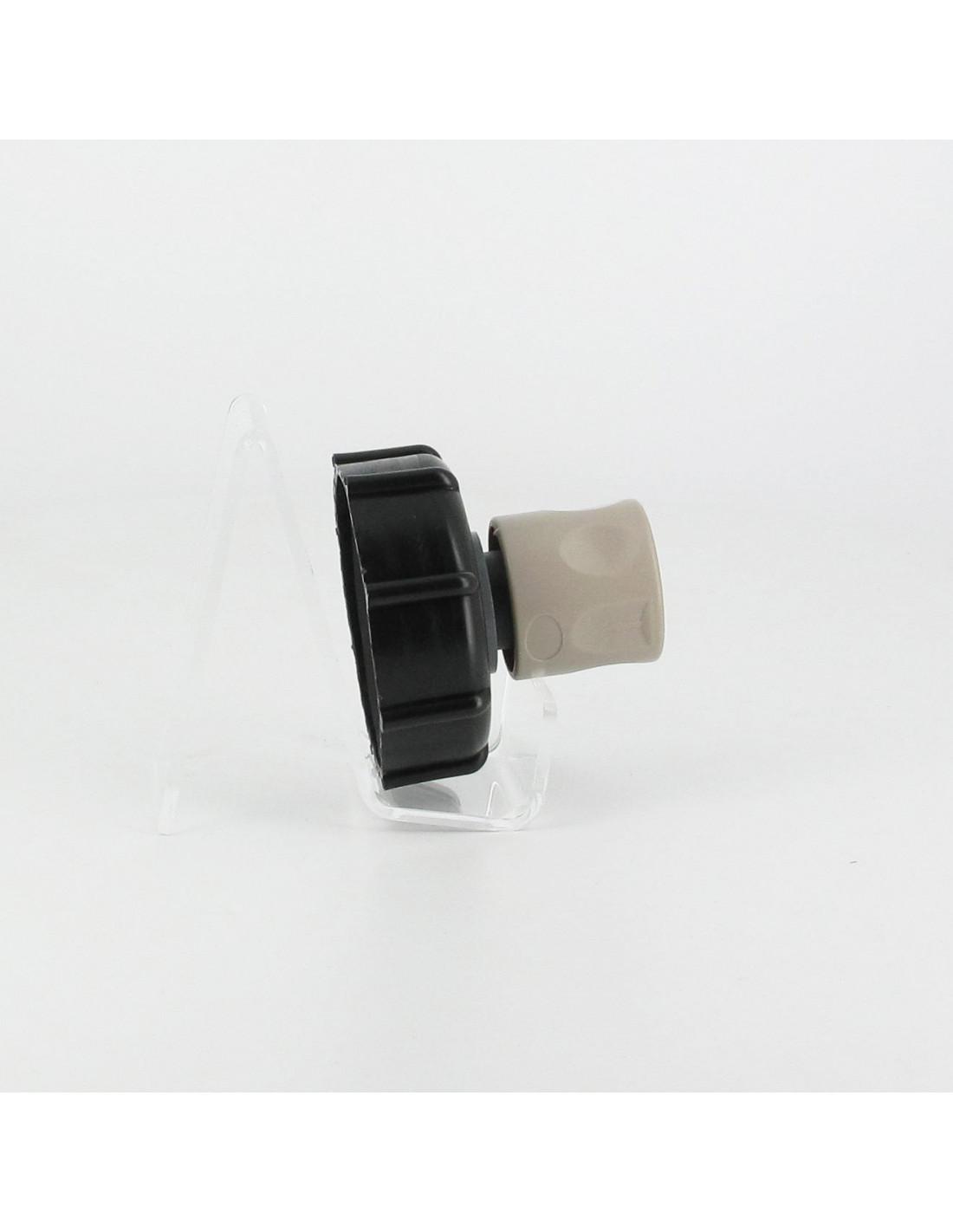 raccord cuve eau s60x6 embout femelle gardena. Black Bedroom Furniture Sets. Home Design Ideas