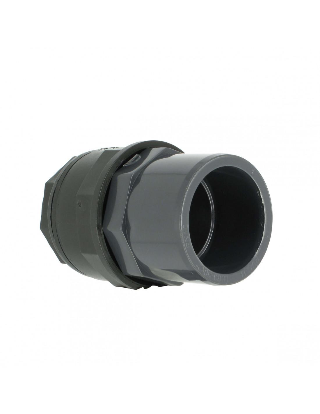 bonbonni/ère 11,5 x 3,5 cm Subito disponibile Lot de 50 tubes transparents en PVC pour drag/ées