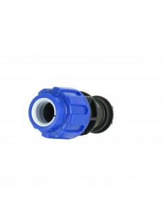 Trop-plein cuve eau 1000L - Droit pression Diamètre 25 mm