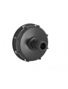 Raccord S100X8 - Embout droit Diamètre 25 mm