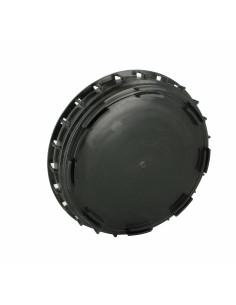 Couvercle plein de cuve eau 1000 L - Diamètre 220 mm