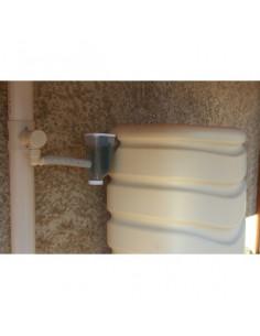 Filtre pour collecteur/cuve à eau de pluie Filtro