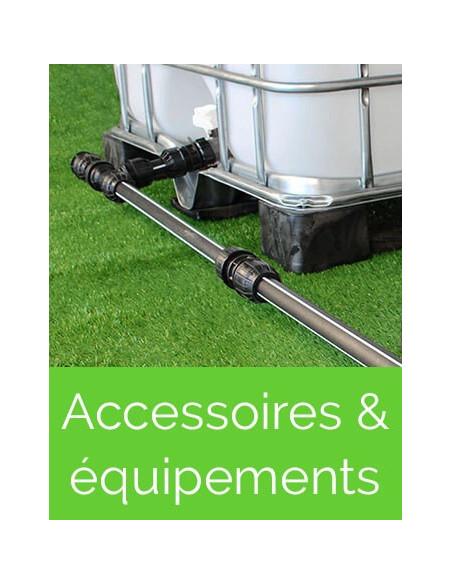 Accessoires & équipements