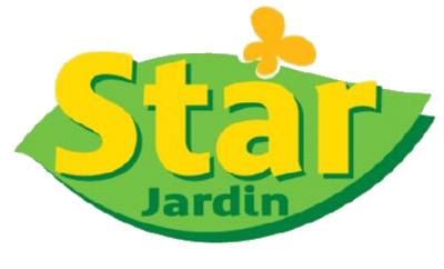 logo Star jardin